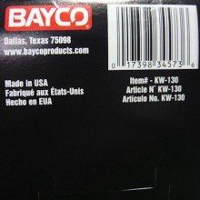 詳細写真3: BAYCO社製ケーブルマネージャーKW-130「#16/3 150フィート巻(46m)」ハンディタイプ