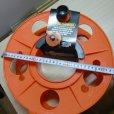 画像4: BAYCO社製ケーブルマネージャーKW-130「#16/3 150フィート巻(46m)」ハンディタイプ (4)
