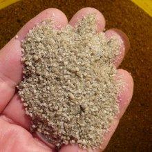 詳細写真2: 砂状-ケイカル-【ケイ酸カルシウム(けい酸苦土石灰)】【20kg】