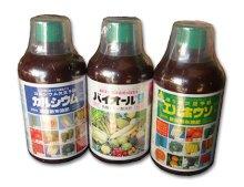 詳細写真1: カルシウムエキス【6kg(5Lボトル)】即効性葉面散布液肥