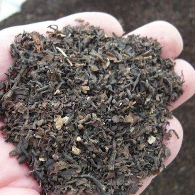 畜産・養魚飼料用の東南アジア産海藻粉末