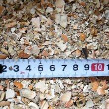 詳細写真1: カナダ産・蟹殻(カニガラ)【2.5kg】「植物保護・肥効・土壌改良に最適」