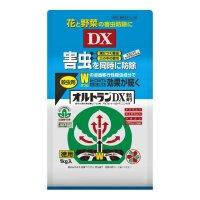 オルトランDX粒剤【1kg】「2つの浸透移行性殺虫成分でしっかり退治」-住友化学園芸-