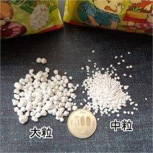 詳細写真1: マグァンプK【中粒】(N6-P40-K6-Mg15)定番の緩効性肥料【家庭用】