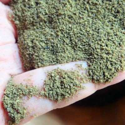 北欧産海藻粉末|アスコ・シーグリーン