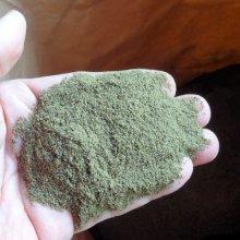 詳細写真1: 北欧産海藻粉末|アスコ・シーグリーン|20-60メッシュ【25kg】海のミネラルで品質向上 [Kelp Meal]