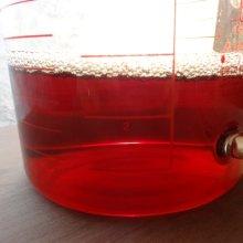 詳細写真1: 農業・園芸用《純粋玄米黒酢(酸度4.5%)》【1L容器】