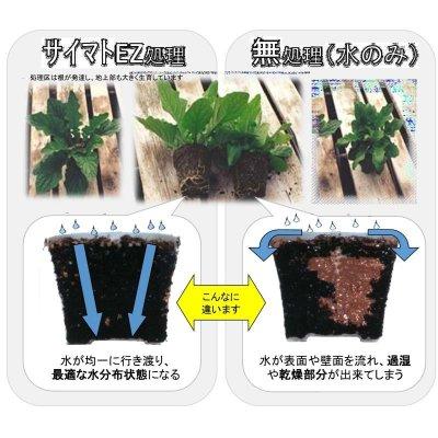 画像3: サイマトEZ(イージー)|撥水防止|土壌水分コントロール剤|親水剤