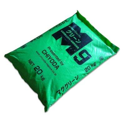 硫酸マグネシウム-マググリーン