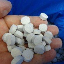 詳細写真2: [品薄]《持続肥料》プロミック錠剤 スタンダードタイプ・鉢物専用置肥・グローアーシリーズ《業務用》