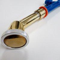 ロッキィFG|根に酸素を届ける空気潅水シャワーヘッド【送料無料】