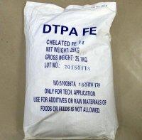 DTPA-Fe|DTPAキレート鉄-11%【25kg】養液栽培、肥料作成用【送料無料】