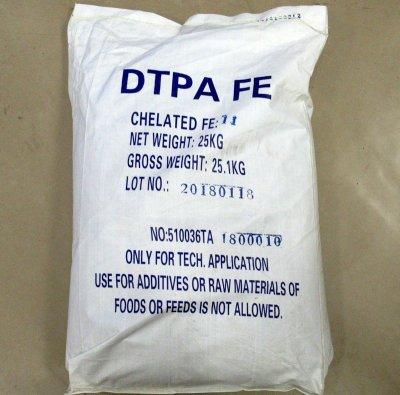 DTPA-Fe|DTPAキレート鉄-11%
