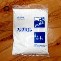 [軽]フジグルコン(グルコノデルタラクトン)【1kg】グルコン酸・pH調整剤・酸味料(食品添加物)【いくつでも全国一律送料530円】