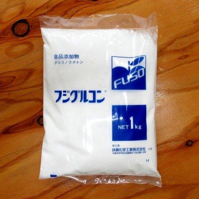フジグルコン(グルコノデルタラクトン)【1kg