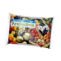 フィッシュエース(有機86%)N7-P8-K5-Mg1【20kg】魚エキス入り有機ペレット肥料【日祭日の配送および時間指定不可】