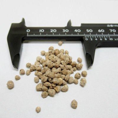 粒状かにがら肥料 【100kg】100%天然有機肥料