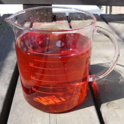 広葉樹蒸留木酢液