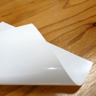 クロノスシート(ホワイト)0.15mmx1200mmx100m|EVA配合農業用特殊フィルム(水耕栽培用シート)