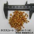 ネクスコート プロ(14-7-14)野菜苗・果樹苗用3ヵ月