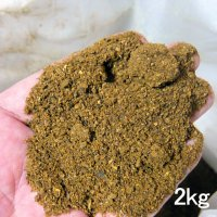 ニームケーキパウダー(インドセンダン油粕)【2kg】