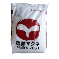 硫酸マグネHOAGS特撰(水溶性苦土16%肥料)【20kg】