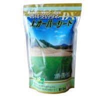 西洋芝の種:J.オーバーシードDX(エバーグリーン用)【1L袋入り】約10平方m用|重ね播きで一年中グリーンの芝生