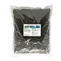 発酵ぼかし鶏ふんペレット(N1.8-P4.1-K3.3)【2kg】「臭いの少ない完熟鶏糞堆肥」