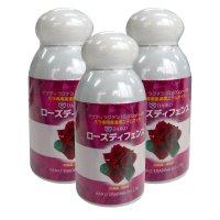 バラ専用高濃度ニームオイル「ローズディフェンス」80mlx3本セット【送料無料】