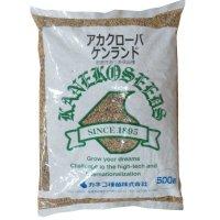 [品薄]【牧草種子】ケンランドクローバ(アカクローバー)【500g】マメ科牧草|カネコ種苗製