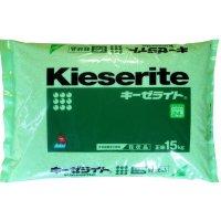 天然硫酸苦土肥料「キーゼライト(粒状)」【15kg】「持続性のある水溶性マグネシウム」