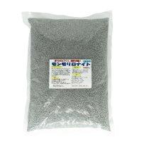モンモリロナイト【粒状】(膨潤粘土鉱物ベントナイト土壌改良材)【2kg】