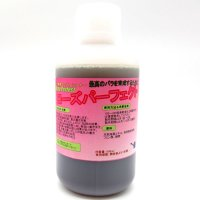 バラ用コンディショナー〈ローズパーフェクト〉【500ml】「海藻エキス、有用微生物配合」