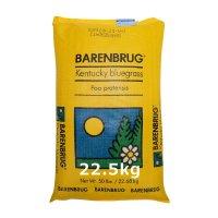 【西洋芝種子】ケンタッキーブルーグラス|バーセラティ【22.5kg】【明淡緑色】【寒地型】緑化・ゴルフ場・競技場・公園用
