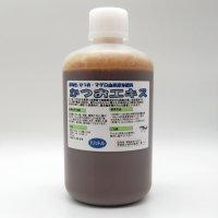 かつおエキス【1L】鰹・鮪原料の即効性有機質100%液体肥料