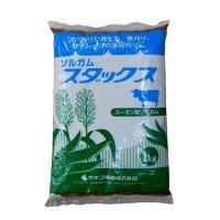 牧草用スダックス【牧草種子】早生種【1kg】動物園の飼料として人気|カネコ種苗製