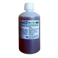 樹勢回復・強力活性用低分子キトサン溶液【1L容器入り】