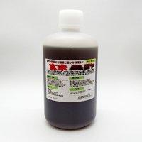 農業・園芸用|純粋玄米黒酢(酸度4.5%)【1L容器】