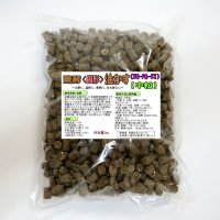 醗酵《固形》油かす(N4-P6-K1)【中粒】【2kg】元肥・追肥・お礼肥え・寒肥にも最適