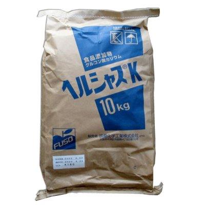 ヘルシャスK(グルコン酸カリウム)