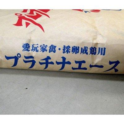 愛玩家禽・採卵成鶏用飼料-プラチナエース【20kg】