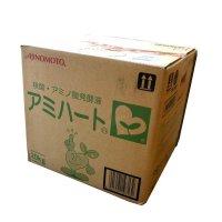 アミハート(N3.6-核酸3.0)【20kg】発根促進肥料|味の素株式会社