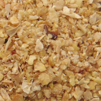 脱脂大豆フレーク【2kg】|穀類飼料|畜産・養魚用|たまごや商店